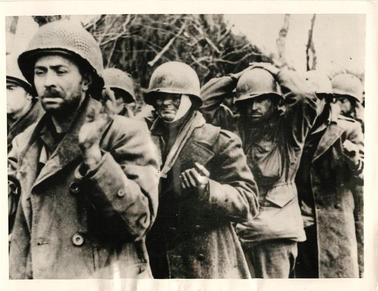 American prisoners of war in Korea : reinterpretations of the data.