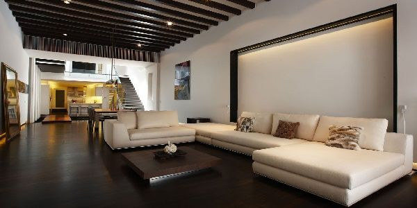 Latest Modern Home Interior Design