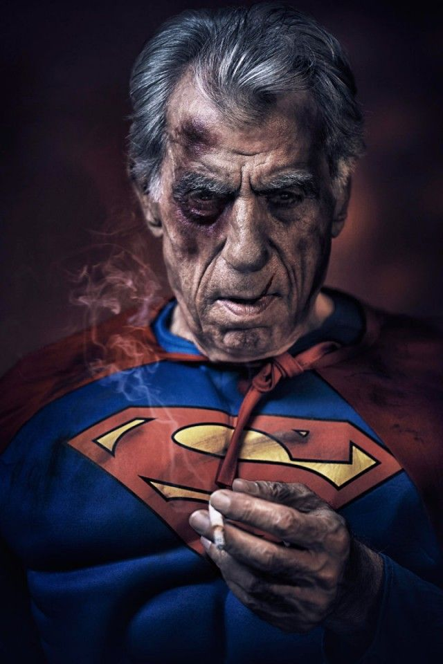 Martin Beck - We Can Be Heroes #photography #photographer #portraits