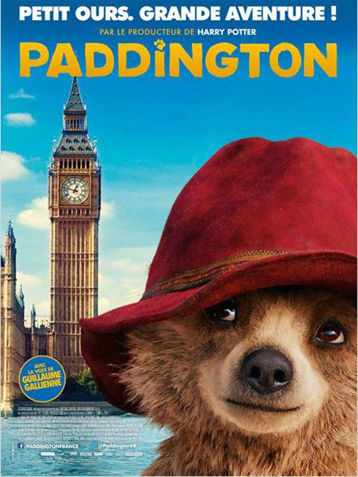 Paddington est un film de Paul King avec Ben Whishaw, Hugh Bonneville. Synopsis : Paddington raconte l'histoire d'un jeune ours péruvien fraîchement débarqué à Londres, à la recherche d'un foyer et d'une vie meilleure. Il réalise vi