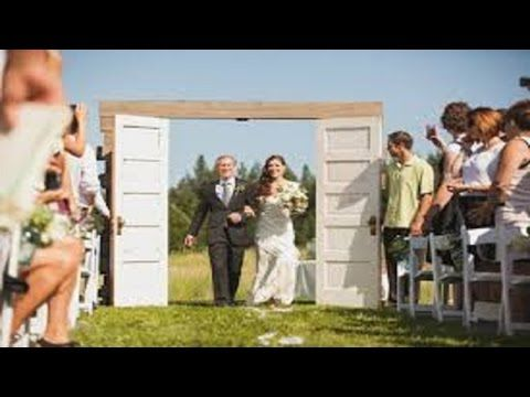 Top 10 Wedding Songs for Walking Down the Aisle - Instrumental Songs - YouTube