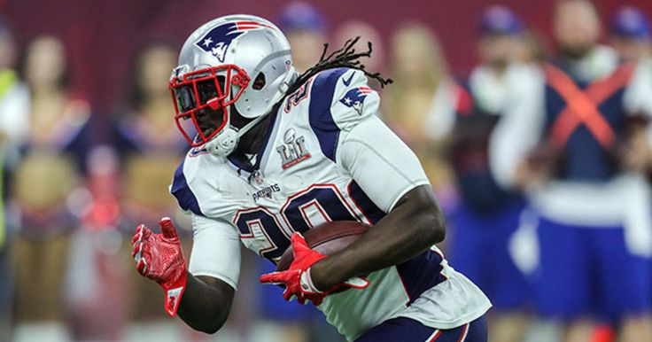 NFL Media Insider Ian Rapoport and NFL Media's Mike Garafolo discuss the likelihood of the Patriots offering another deal to re-sign LeGarrette Blount after their first offer was not enough.