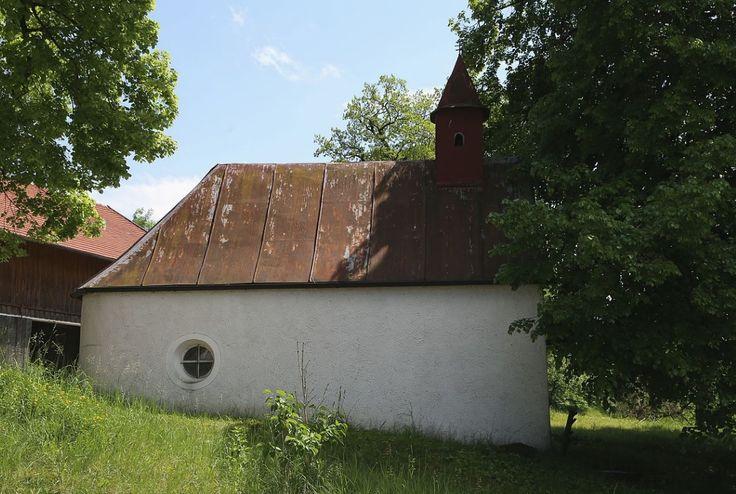 Egling-Schalkofen, Weilerkapelle