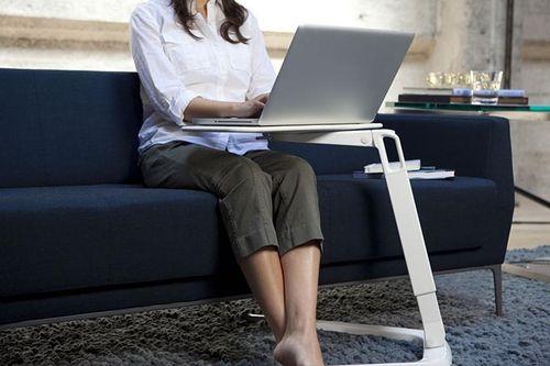 Стол для ноутбука – важный атрибут офисной мебели :: Ноутбук-Центр