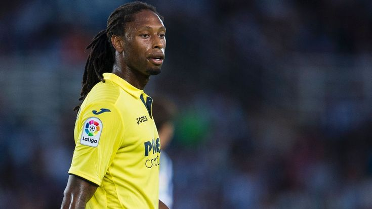 Villarreal suspend Ruben Semedo without pay after charges