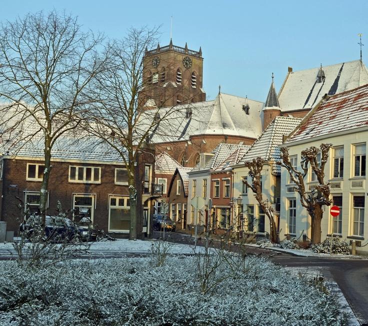 Geertruidenberg, The Netherlands