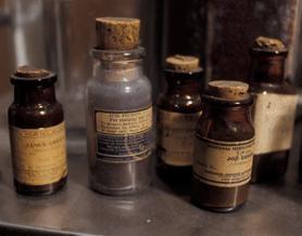 Medicine in Elizabethan England