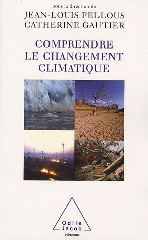 Comprendre le changement climatique de Jean Louis Fellous http://www.amazon.fr/dp/2738118453/ref=cm_sw_r_pi_dp_VfH.tb0SM26FB