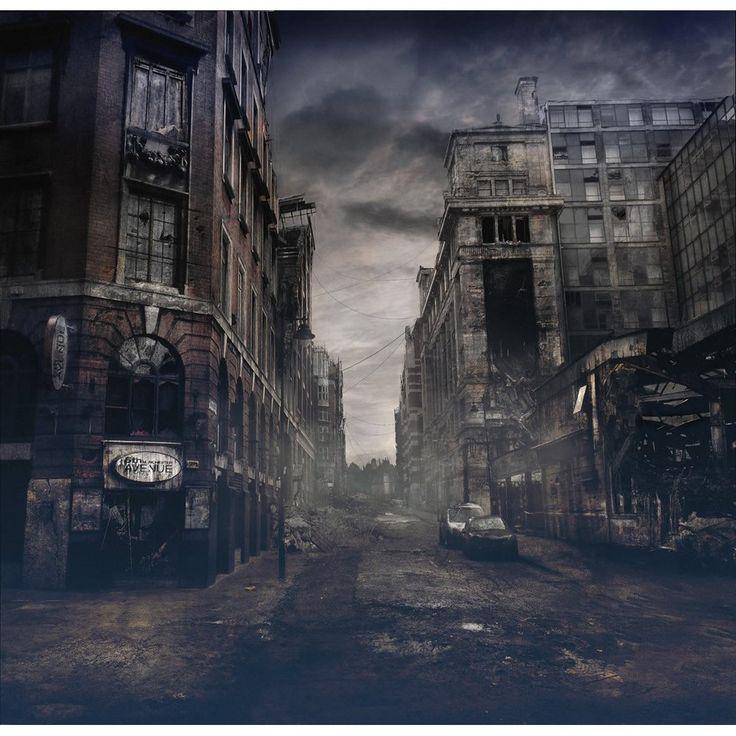 James Chadderton - 5th Avenue