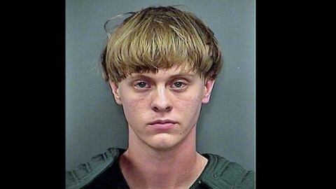 Police treat Dylann Roof to Burger King while unarmed Black suspects continue to die