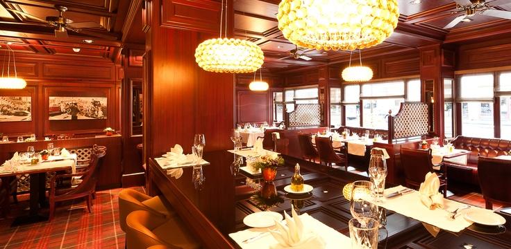 Hotels in Zurich – Hotel Ascot #hotelinteriordesigns
