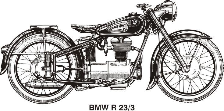 Les 32 meilleures images du tableau BMW MOTORS R25 sur