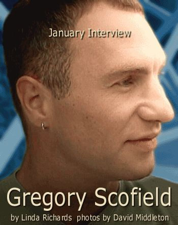 Gregory Scofield talks about his book Thunder Through My Veins. This book is about Gregorys life.