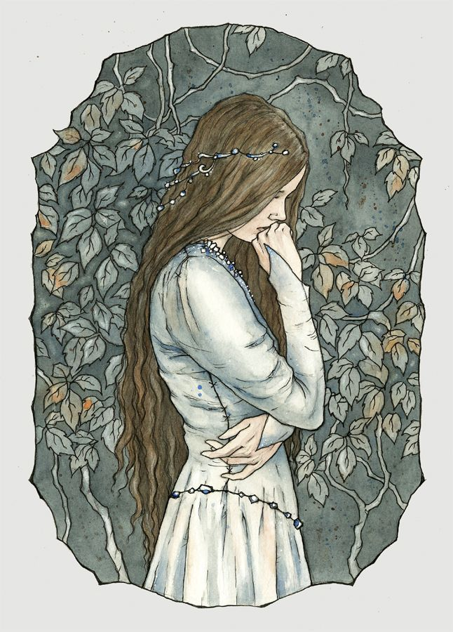 Anairë is the wife of Fingolfin. Little is known about her, except that she did…