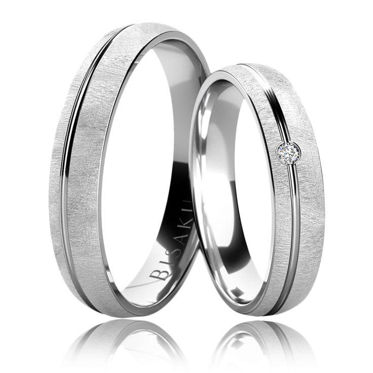 Snubní prsten, model č. 4393-4,0mm