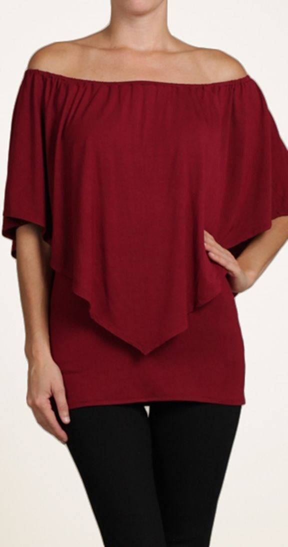 Love this top!!  Need one in every colour!! http://www.silvericing.com/p1156/zelda-top/product_info.html?osCsid=2pgp1upao0010do3td2sv0e1k7