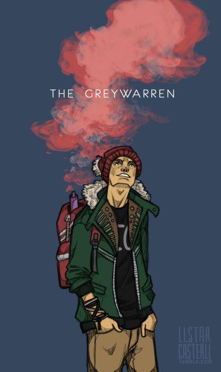 the greywarren