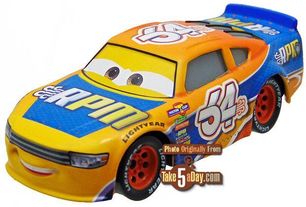 Mattel Disney Pixar Cars 3 2017 Piston Cup Racers Disney Pixar Cars Disney Pixar Pixar Cars