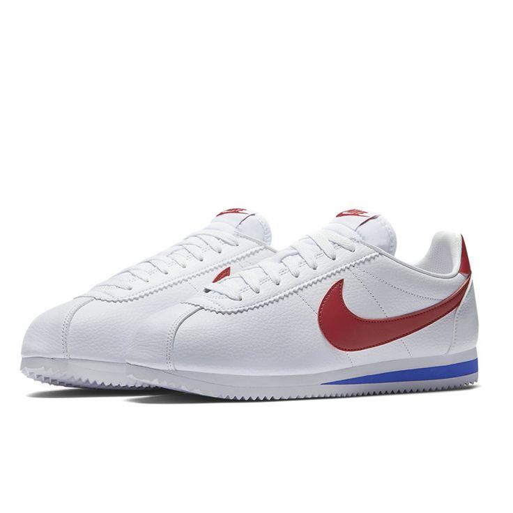 Nike Classic Cortez Leather (749571-154) White Varsity Red  USD 85 HKD 670  New Arrival #solecollector #dailysole #kicksonfire #nicekicks #kicksoftoday #kicks4sales #niketalk #igsneakercommuinty #kickstagram #sneakflies #hyperbeast #complexkicks #complex #jordandepot #jumpman23 #nike #kickscrew #kickscrewcom #shoesgame #nikes #black #summr #hk #usa #la #ball #random #girl #adidas #supreme