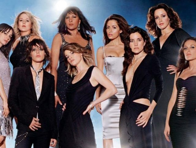 The L Word Revival Planned at Showtime
