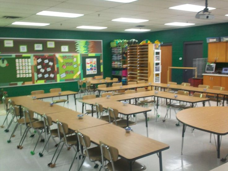 Classroom Layouts With Tables : Best ideas about art classroom layout on pinterest