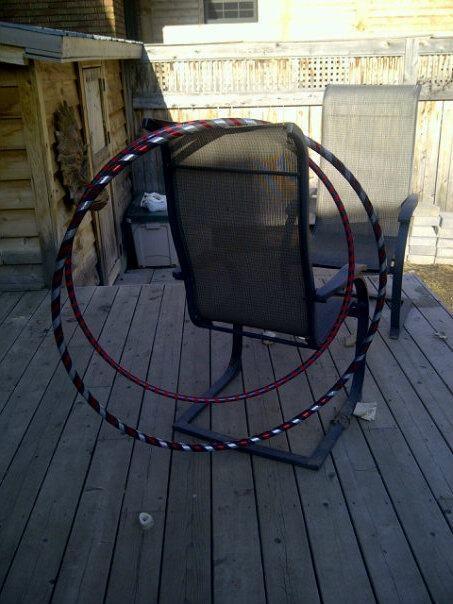 2 of my hoops