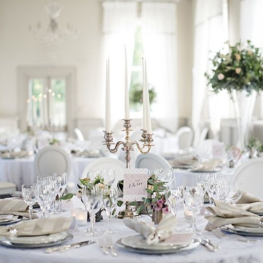 A simple guide to wedding chair hire