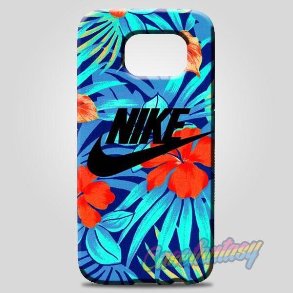 Nike Floral Samsung Galaxy Note 8 Case Case   casefantasy