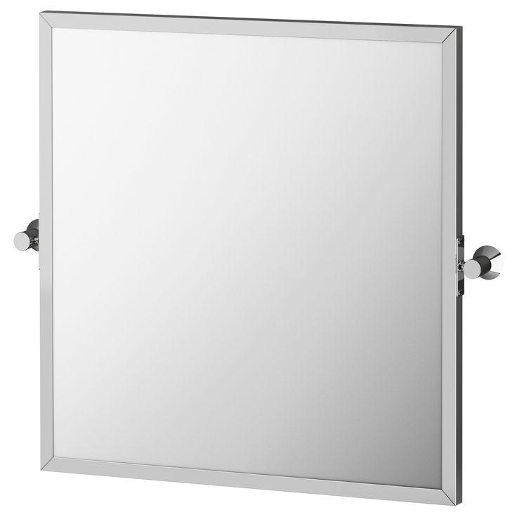 S Vern Mirror Ikea