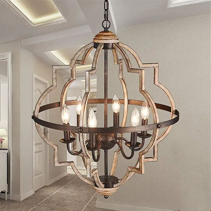amazon: farmhouse kitchen lighting copper (with images