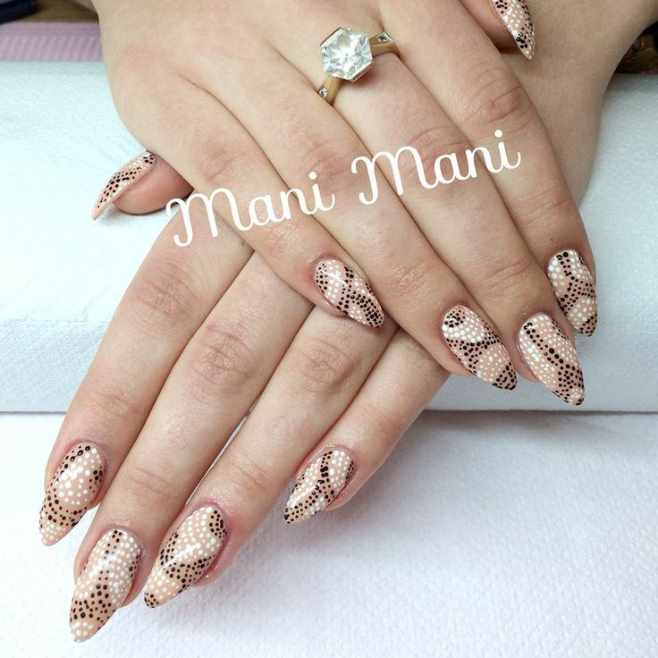 68 best Paznokcie images on Pinterest | Nails design, Cute nails and ...
