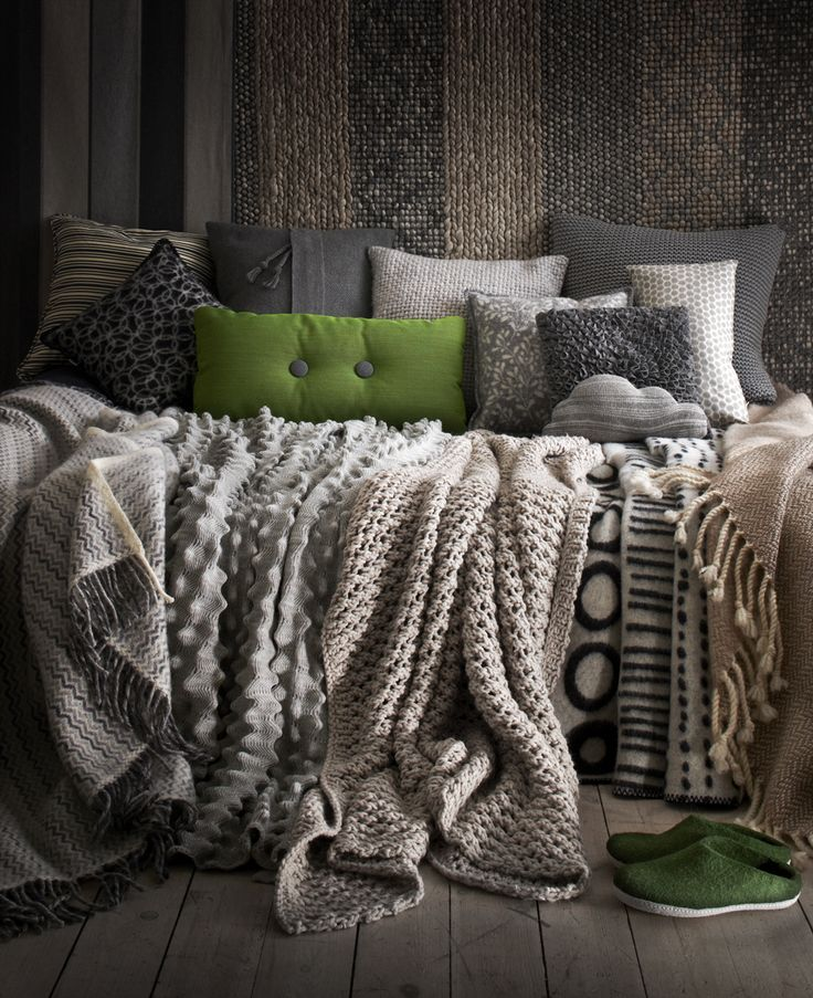 Textila drömmar - Skonahem