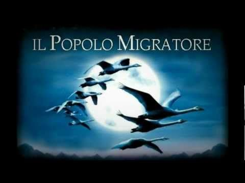 Il popolo migratore