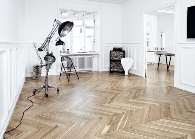 junckers solid oak single stave blocks parquet floor - Parquet Floor