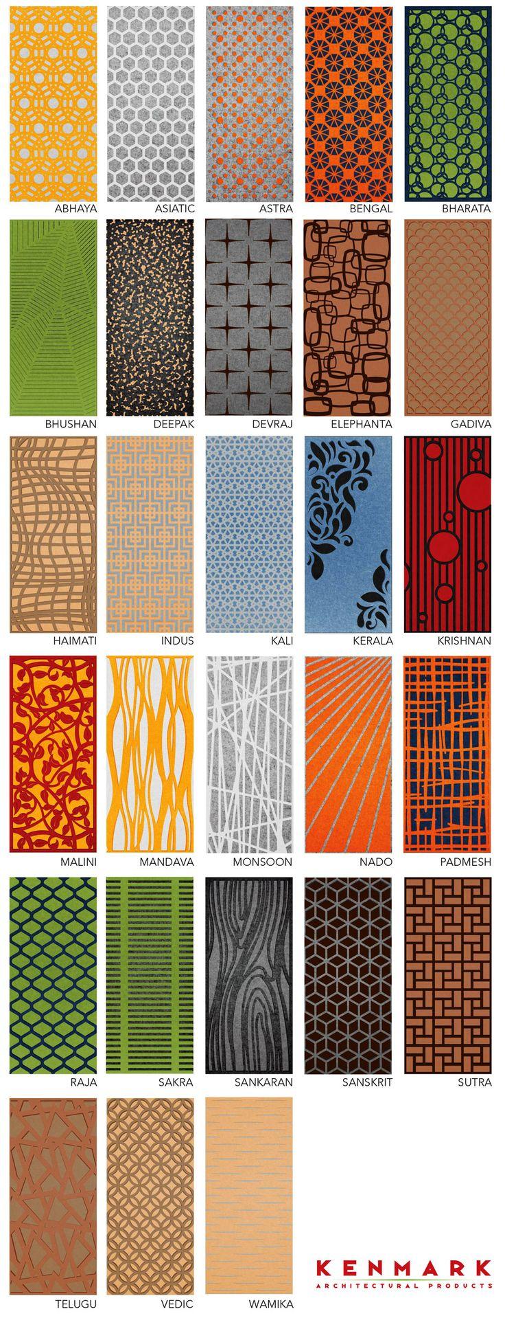zintra acoustical panels