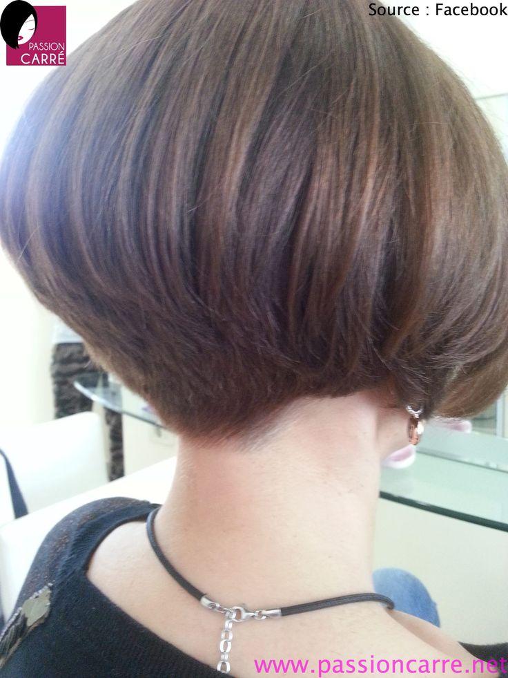 549 best images about short bob haircuts on pinterest. Black Bedroom Furniture Sets. Home Design Ideas