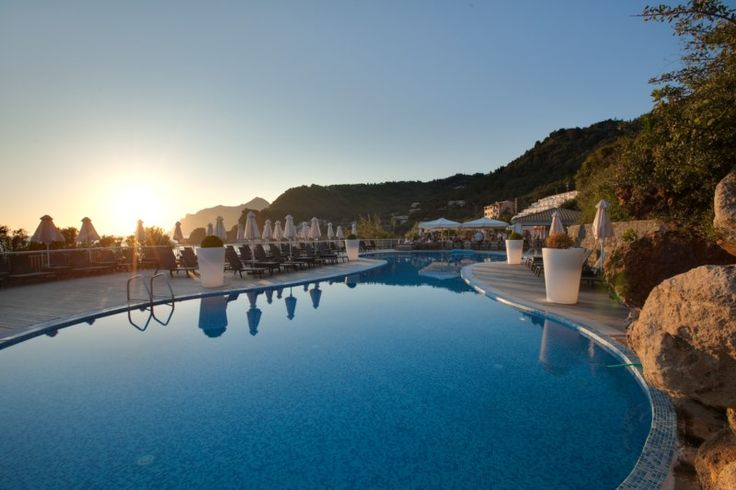 #Greece #Corfu