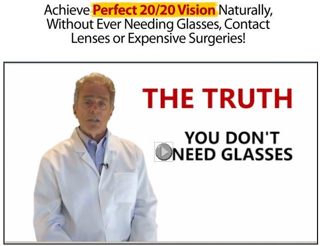 Dr Kemp Quantum Vision System Review :  Is it Scam?