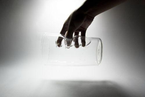Finger In by Fanson Meng (2012)