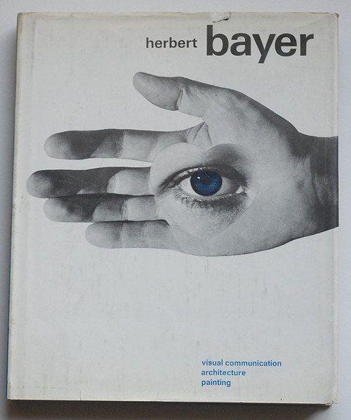 Герберт Байер (1900-1985) | 31 фотографія