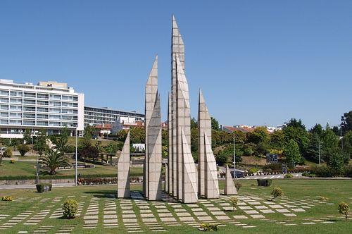 Maia, Porto, Portugal