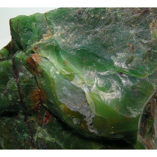 Green Opal ~ Mazarron-Aguilas, Murcia, Spain