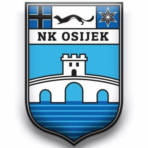 NK OSIEK, Croatia League.