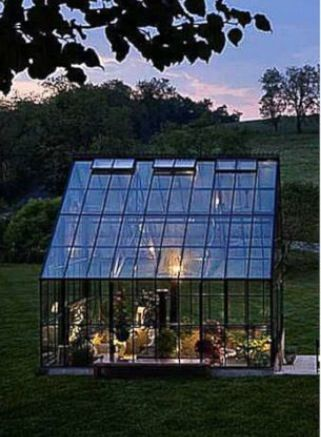 I would love this as my house.