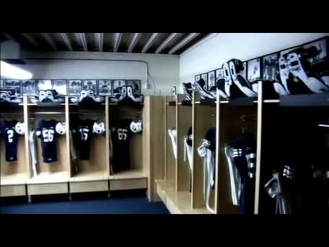 Bronco Mendenhall - With Honor - YouTube