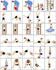 Stretching Yoga En Buikspieren Pinterest Stretching