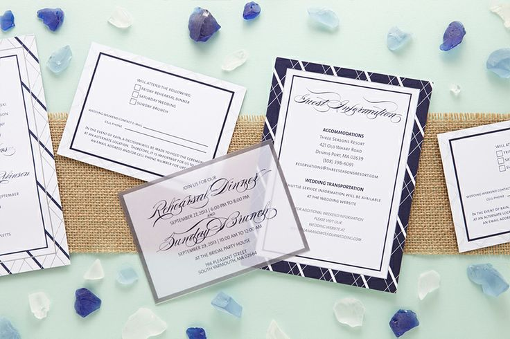 Cape Cod Wedding | Sugar and TypeSugar and Type