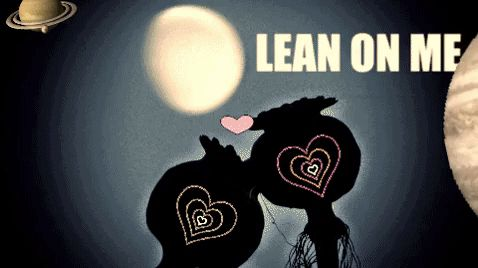 Early Happy #Valentine eCards & .Gif Animations via @OrganicBotanics #poppies #moon #silhouette  https://giphy.com/channel/post-gifs via GIPHY