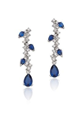 Le Tavernier Bleu Earrings available at www.theblingsociety.com. View and/or buy here: http://www.theblingsociety.com/Le_Tavernier_Bleu_Earrings_p/tbswe2778.htm