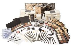 Make-up Designory School: Beauty 101 Kit
